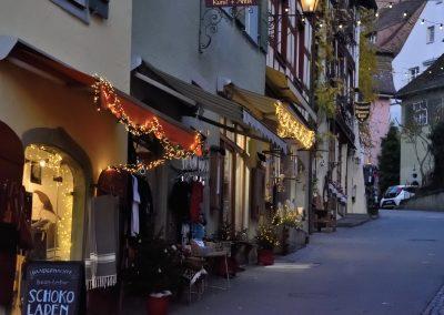 Weihnachts-Shopping in Meersburg 10