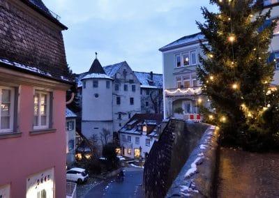 Weihnachts-Shopping in Meersburg 7