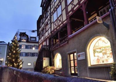 Weihnachts-Shopping in Meersburg 6