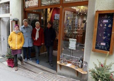 Weihnachts-Shopping in Meersburg 14