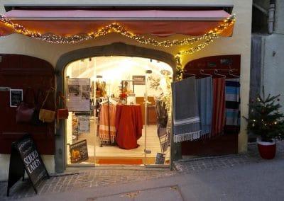 Weihnachts-Shopping in Meersburg 22