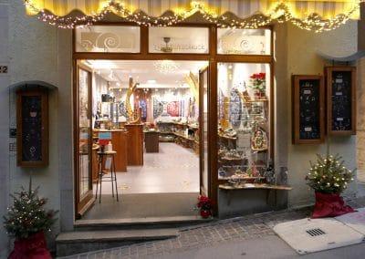 Weihnachts-Shopping in Meersburg 23
