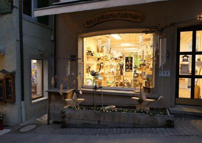 Weihnachts-Shopping in Meersburg 15